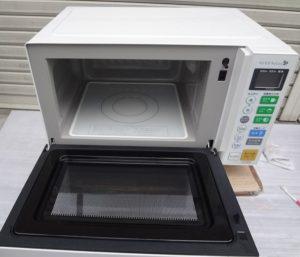 京都 電子レンジ買取 電化製品の買取・引き取り
