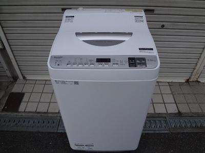 京都 洗濯機買取
