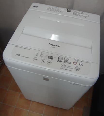 パナソニック 洗濯機 買取