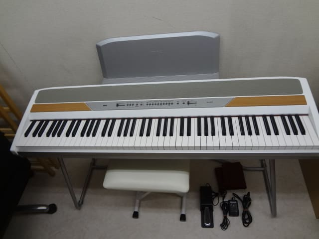 京都市中京区 電子ピアノ買取