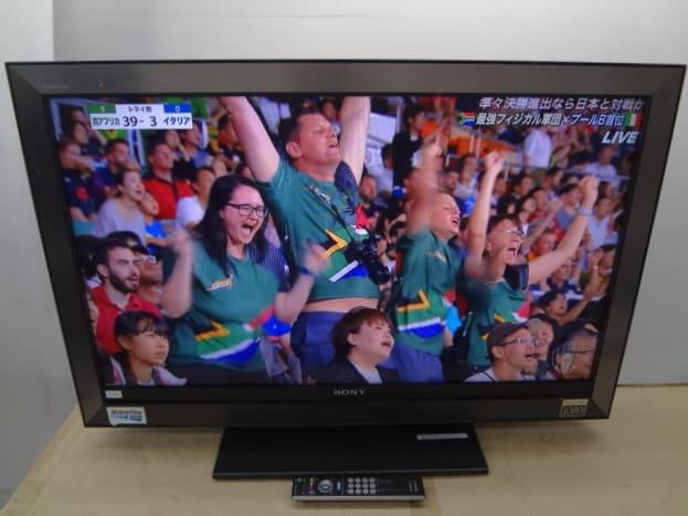 テレビ買取 山科区